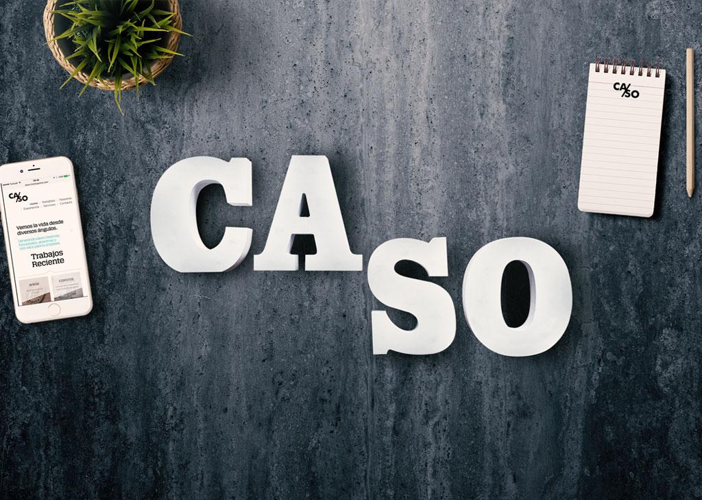 Foto de Equipo CASO